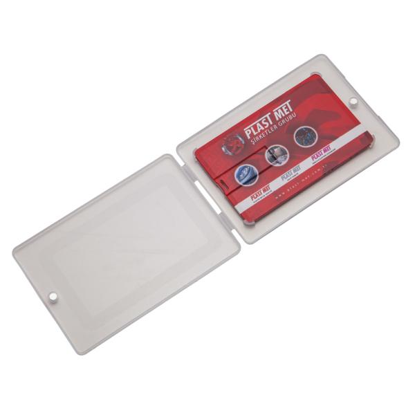 Promosyon KARTVİZİT USB (KUTU)