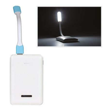 USB LED LAMBA SİYAH
