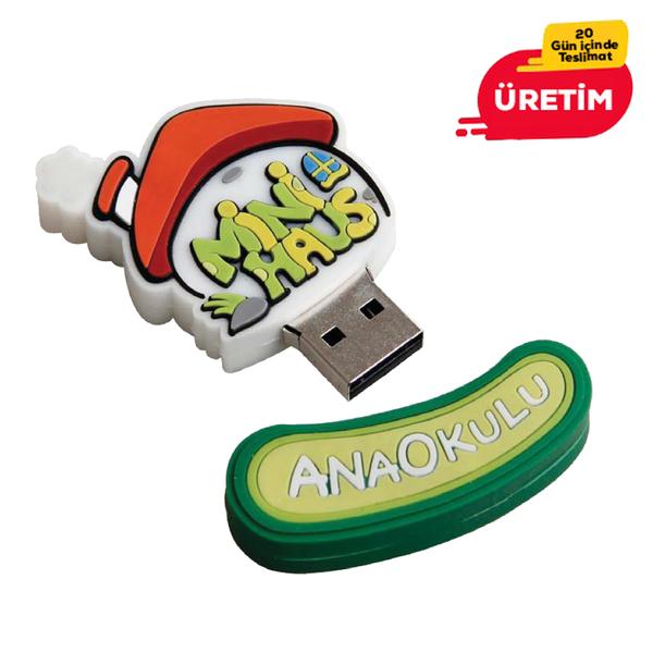 ÖZEL USB - Promosyon Usb - Promosyon Ürünler