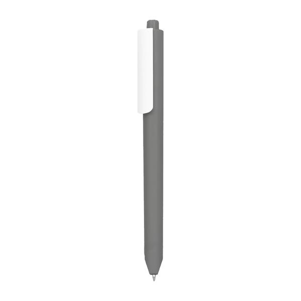 SONAY JEL KALEM FÜME - Promosyon Plastik Kalem - Promosyon Ürünler