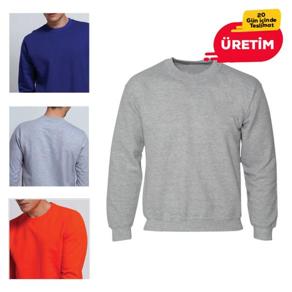 SWEATSHIRT - Promosyon Tekstil Ürünleri - Promosyon Ürünler