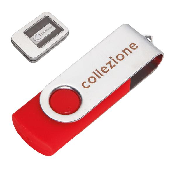 Promosyon HOLTEK USB KIRMIZI