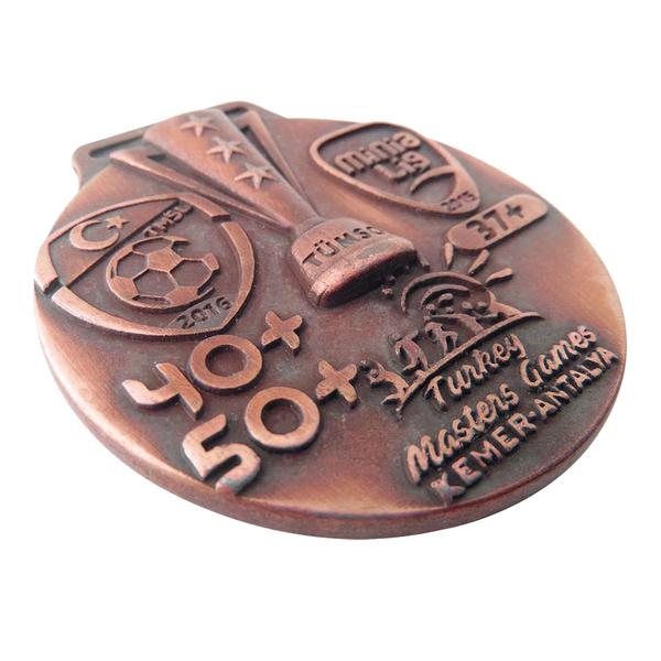 ÖZEL MADALYON BRONZ - Promosyon Kişisel Ürünler - Promosyon Ürünler